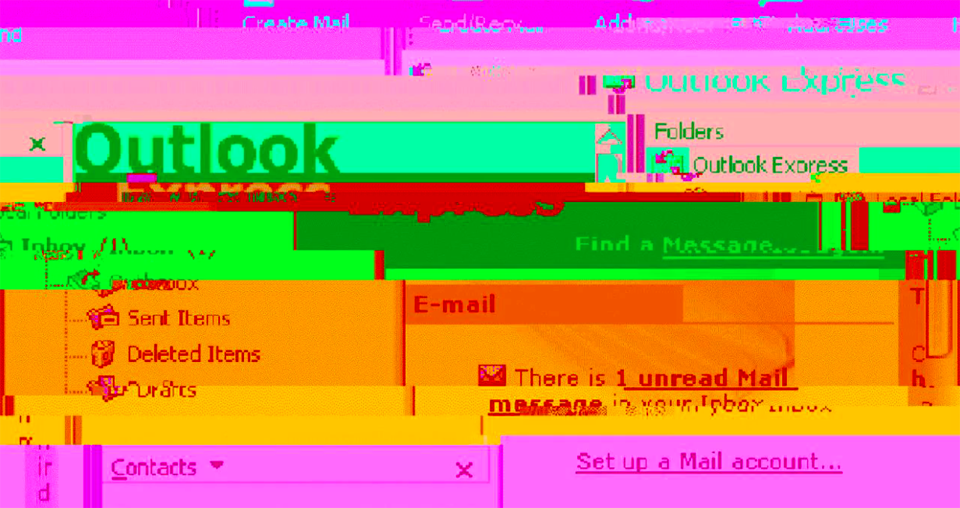 How email became the most reviled communication experience ever