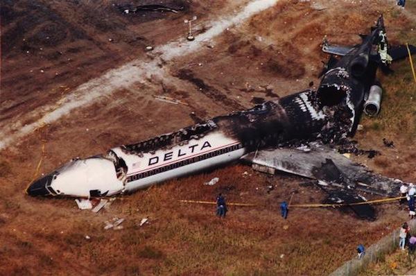 black box recordings, terrible black box recordings right before planes crashed, delta air lines flight 1141