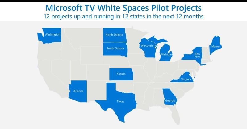TV White Spaces