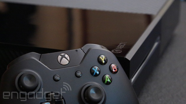 Xbox One's next update adds custom backgrounds and Twitter