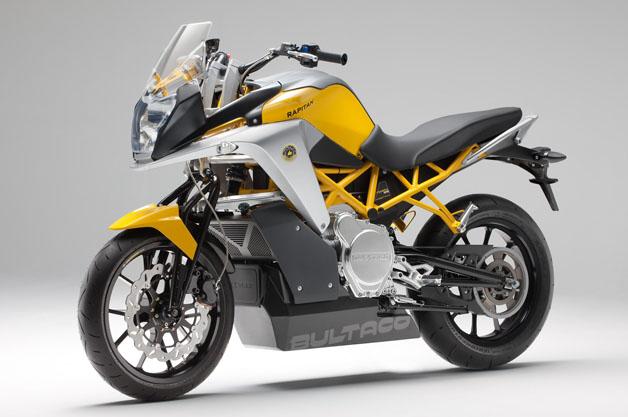 スペインのブルタコが電動バイクのブランドとして復活!