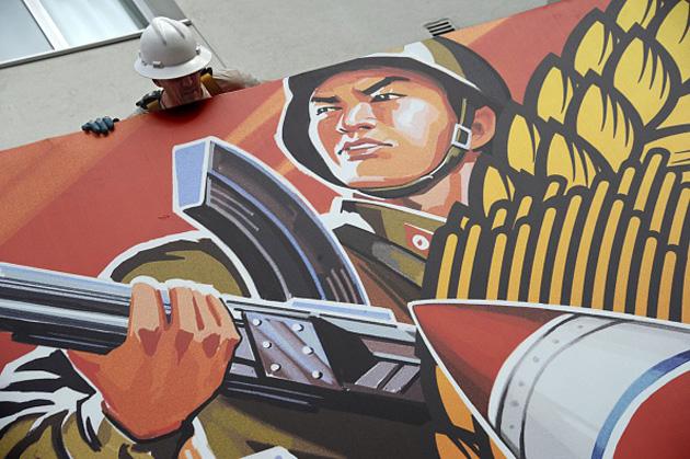 The US wants China's help blocking North Korean hackers