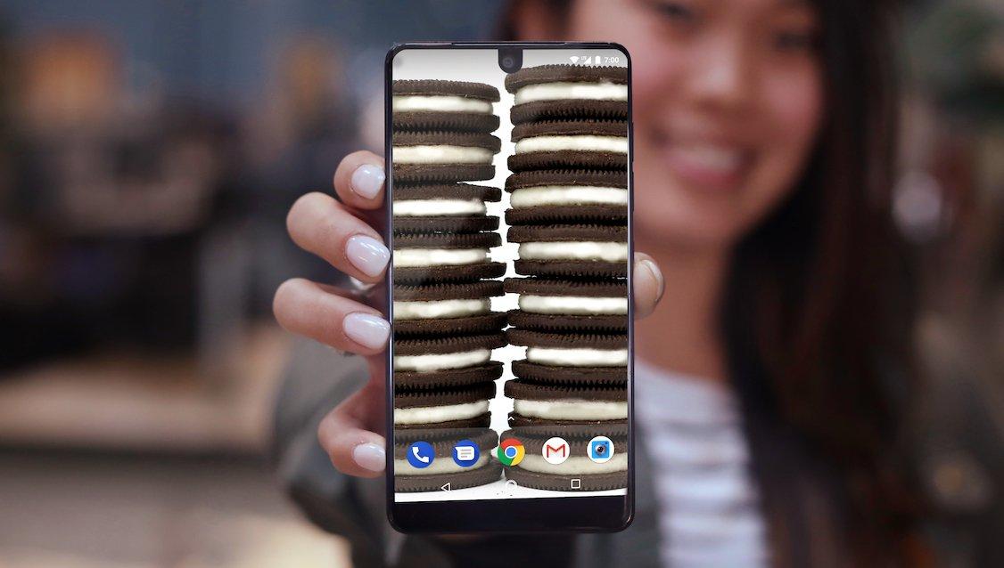 Die Kamera des nächsten Essential Phone soll besser werden