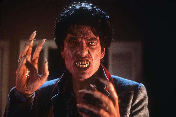 definitive ranking of movie vampires, best film vampires of all time, jerry dandridge chris sarandon fright night