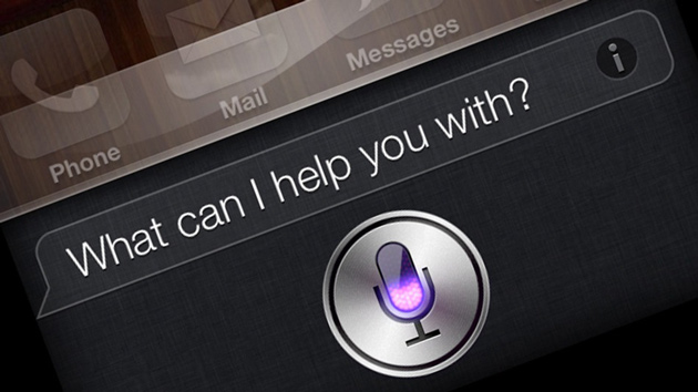 Apple buys tech that could take Siri offline