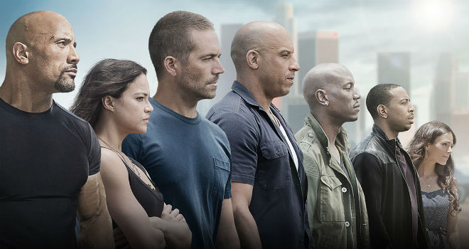 furious 7 weekend box office