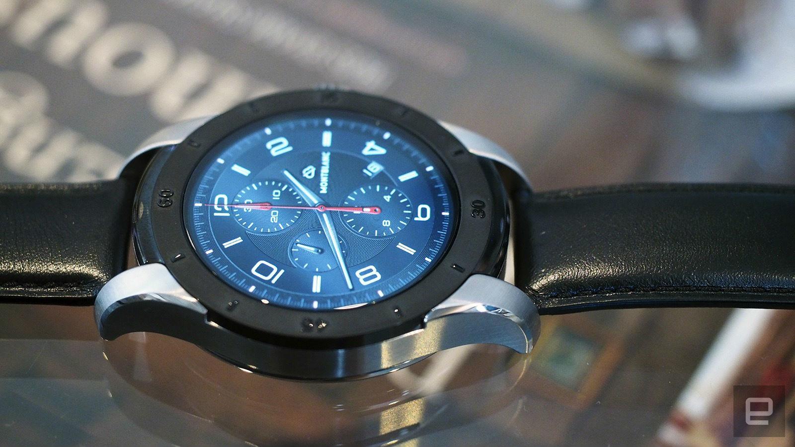 Estos son los smartwatches con Android Wear que se actualizarán a Oreo