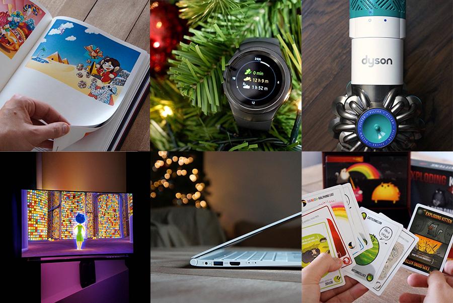 Aún estás a tiempo: aquí tienes varias ideas para regalar por los Reyes Magos