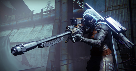 Strike it rich in destiny with this glimmer farming loop