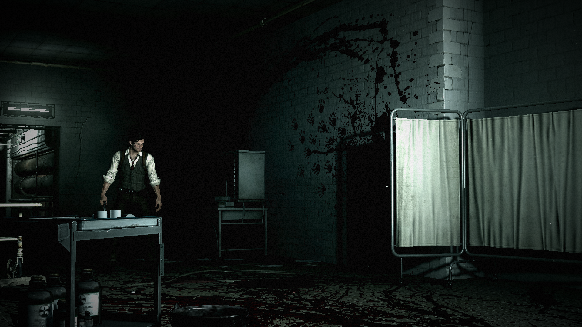 Thwart The Evil Within with this complete walkthrough!