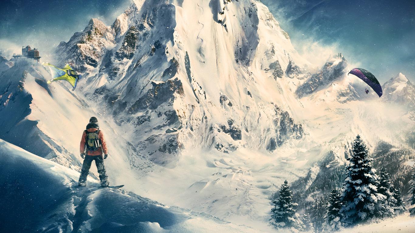 Muere una esquiadora profesional mientras grababa escenas para Steep