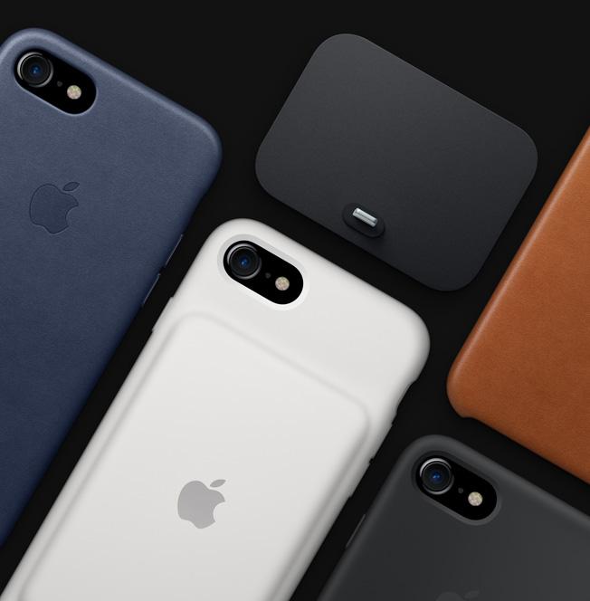 iPhone 7、7 Plusと迷わず買っておきたいオススメのアクセサリーを一挙紹介 , Engadget 日本版