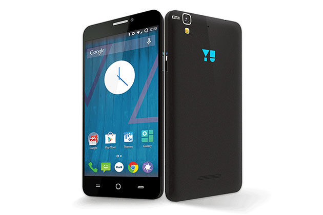 Micromax launches the phone that got OnePlus banned in India