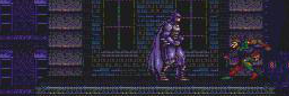 Ever wonder who makes the best Batman games?