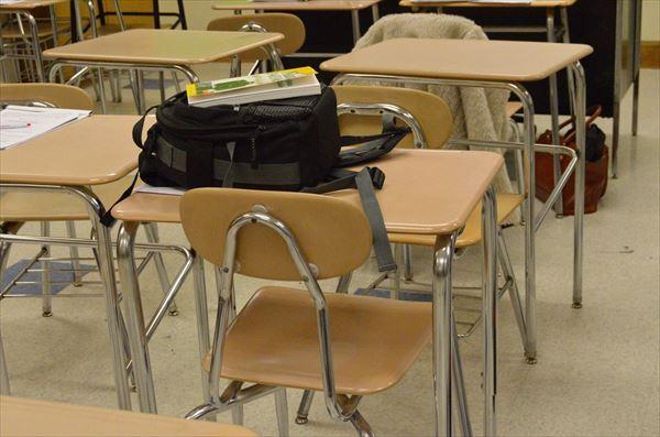 女子中学生誘拐監禁事件 学校側の「気づかなかった」に批判の声も