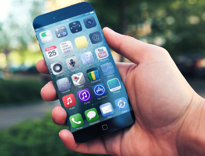 3 reasons you'll want the iPhone 6