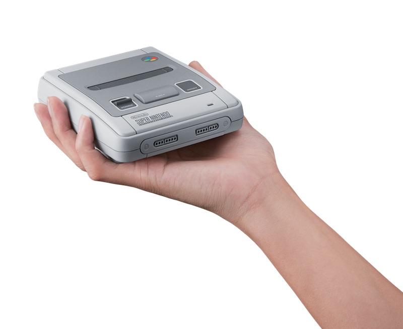 Nintendo promete que la SNES Mini no se venderá tan rápido como la NES