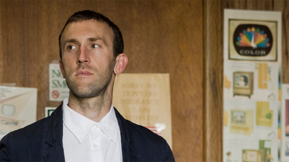 Watch RJD2 perform live at Expand right here on Engadget