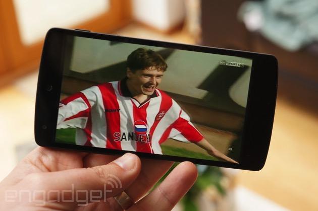 Virgin Media Access To Sky Sports App