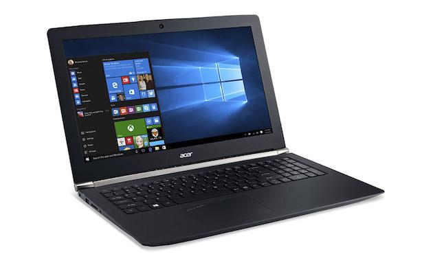 Gaming-Laptop ohne Gaming-Design