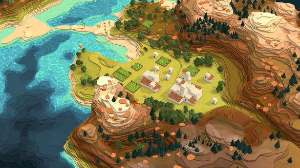 Mega mobile update to Godus is 'game-changing'