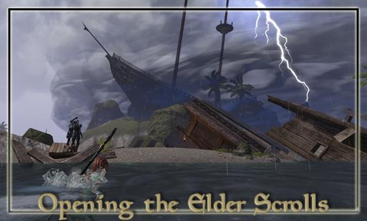 The Stream Team: Strolling through Stroh M'Kai in Elder Scrolls Online