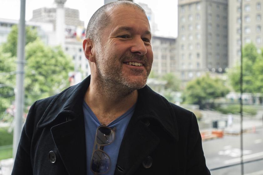Apple: Jony Ive macht wieder Produktdesign