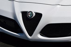 2015 Alfa Romeo 4C