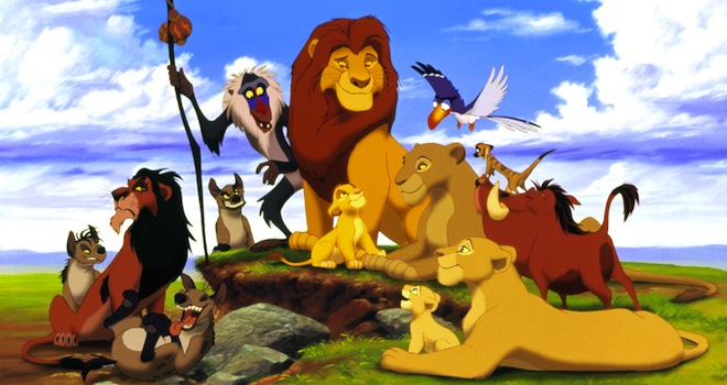 The Lion King: 20 Things You Didnt Know About the Disney Classic