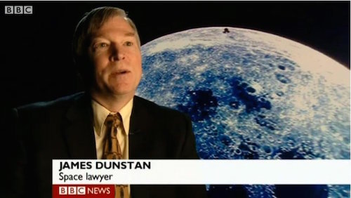 most useless professions, space lawyer