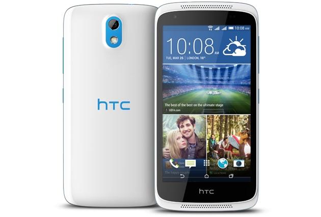 HTC anuncia los gama media Desire 526G Dual SIM y 626G Dual SIM