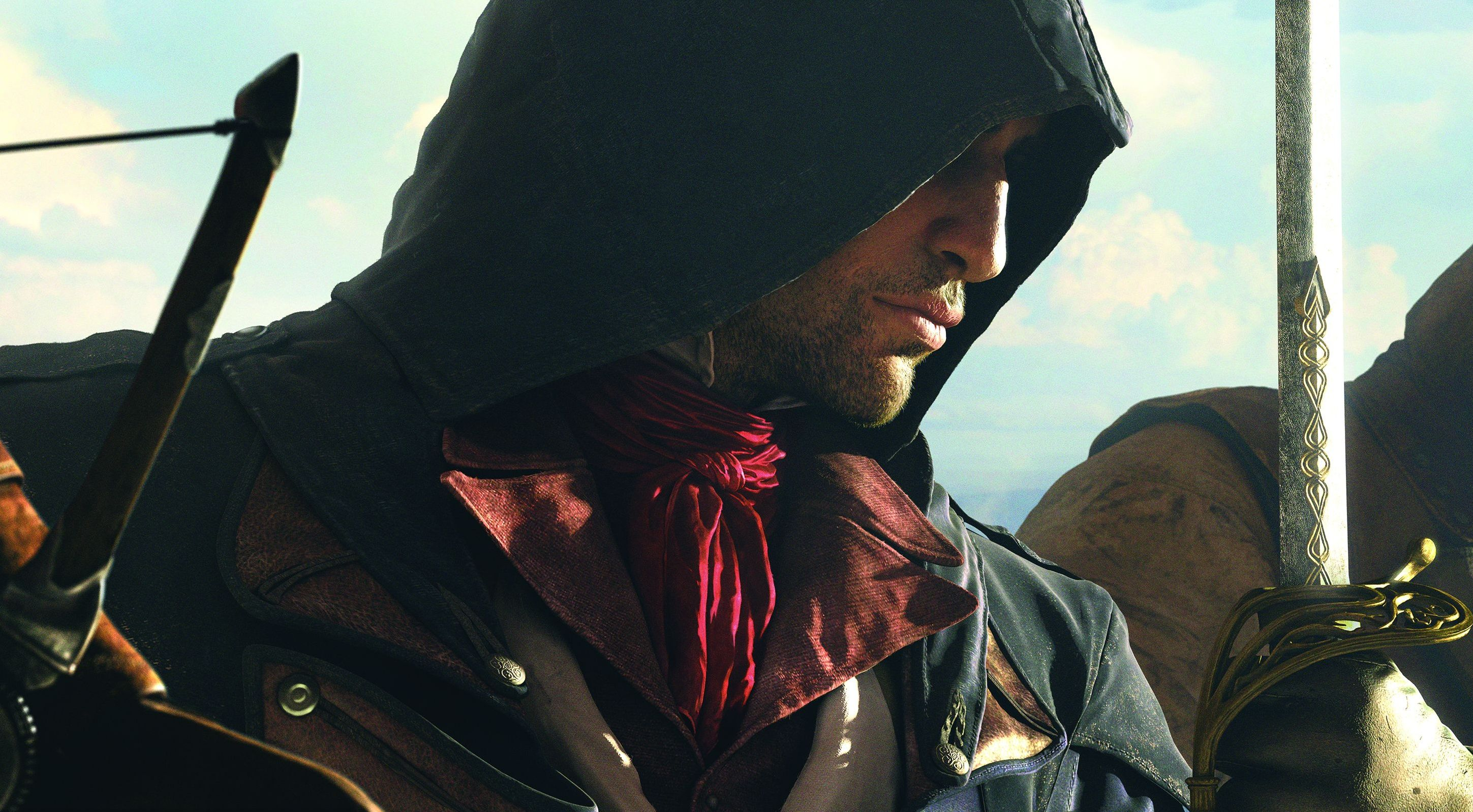 Get ready for Assassin's Creed Unity with this educational trailer