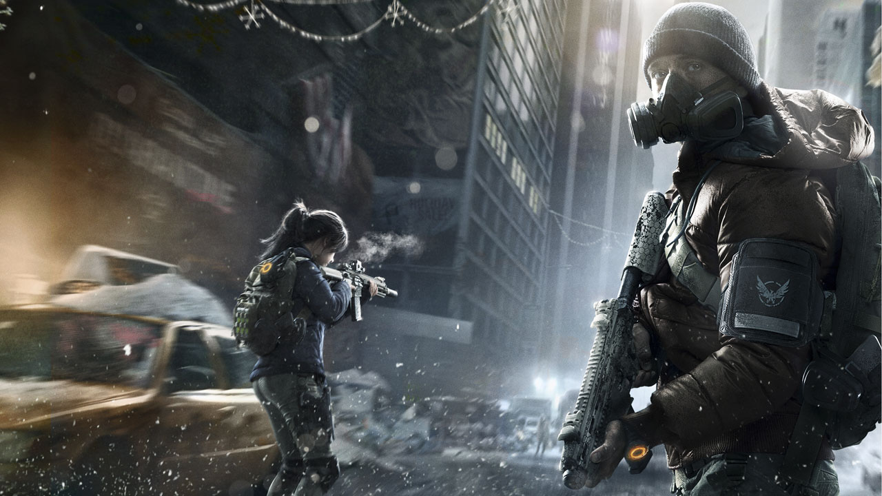 Hoy jugamos: 'Tom Clancy's The Division'