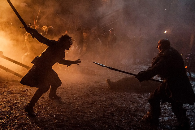 'Game of Thrones' will be the first TV series to hit IMAX theaters