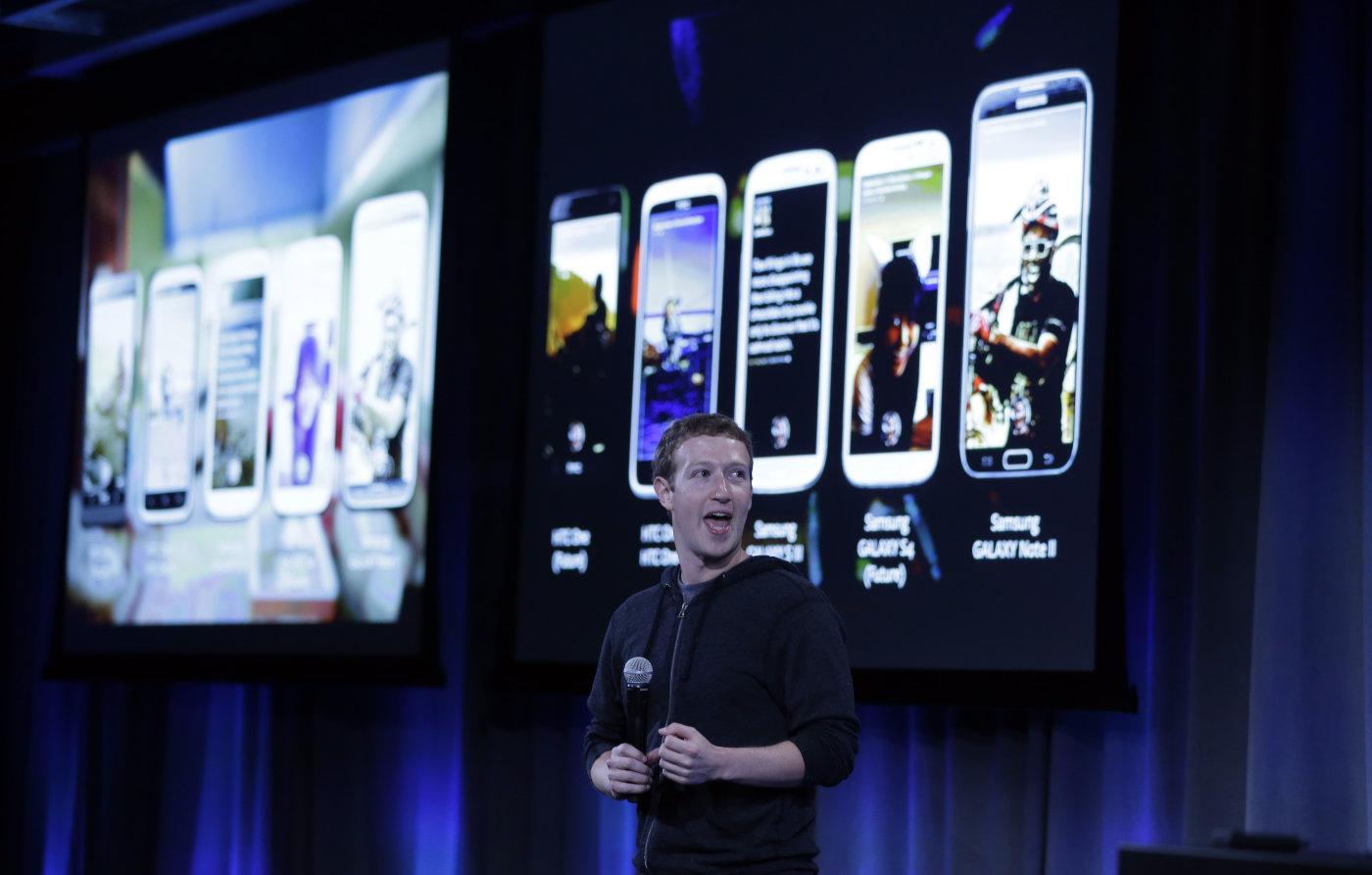 Facebook tendría planes para continuar en Android si lo bloquean