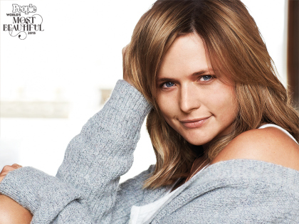 Miranda Lambert without makeup