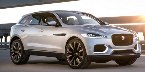 jaguar land rover 1300 emplois pour produire le suv f pace autoblog fr. Black Bedroom Furniture Sets. Home Design Ideas