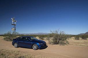 2015 Audi A3 TDI Challenge