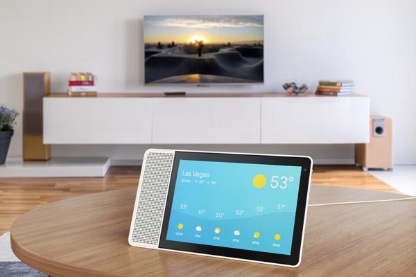 Google Home zeigt Wettervorhersagen jetzt auch auf dem Fernseher