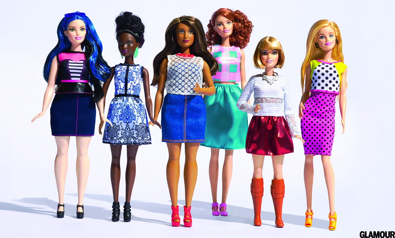 Barbie Relaunch