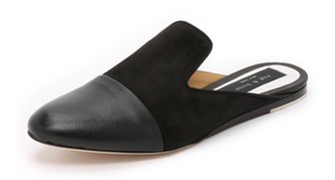 Rag & Bone Sabine Loafers