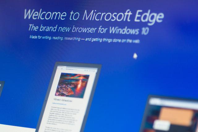 Microsoft quiere que su navegador Edge borre pistas automáticamente cuando veas porno