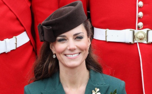 15 times Kate Middleton dressed like Princess Diana