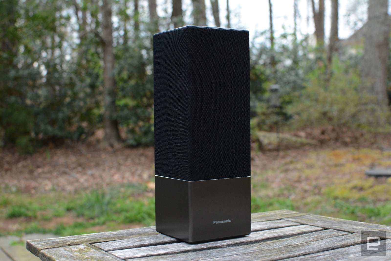 photo image Panasonic SC-GA10 review: A smart speaker that fails to stand out