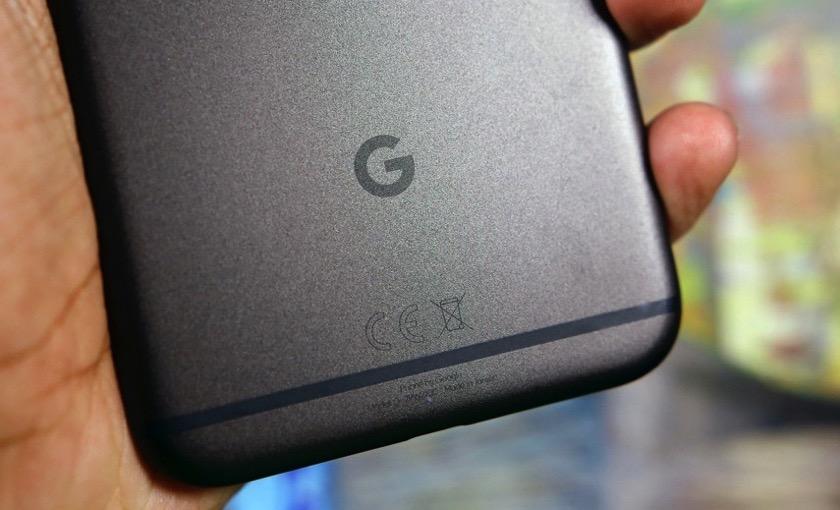 Google Pixel Smartphones haben defekte Mikrofone