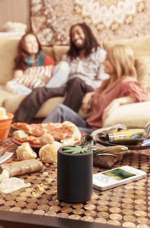 High-Fi Wireless Bluetooth Speaker from 420 Audio