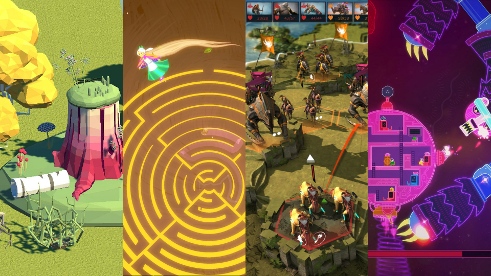 21 small game studios worth watching in 2015