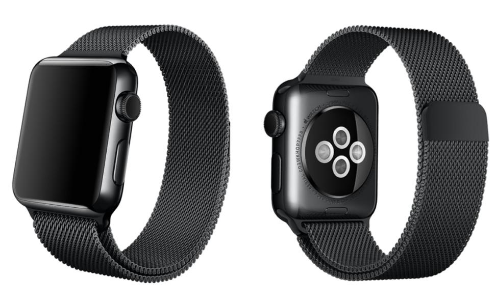 Apple Watch: Neue Styles im März, neue Uhr im September
