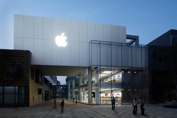 Apple dice haber vendido 44 millones de iPhones durante el segundo trimestre del año fiscal