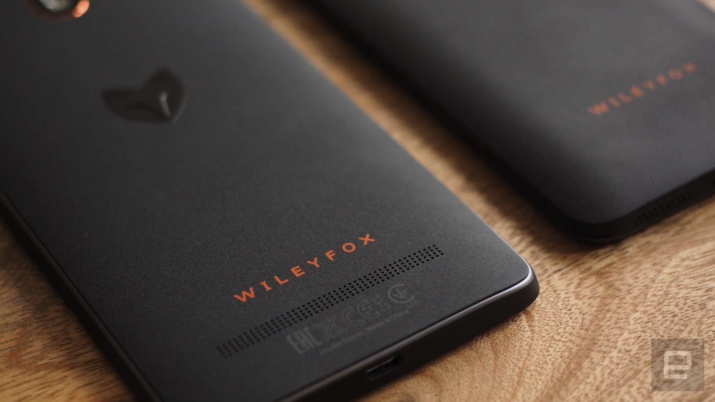 Wileyfox Swift and Storm review: Two cheap UK phones, one worth buying